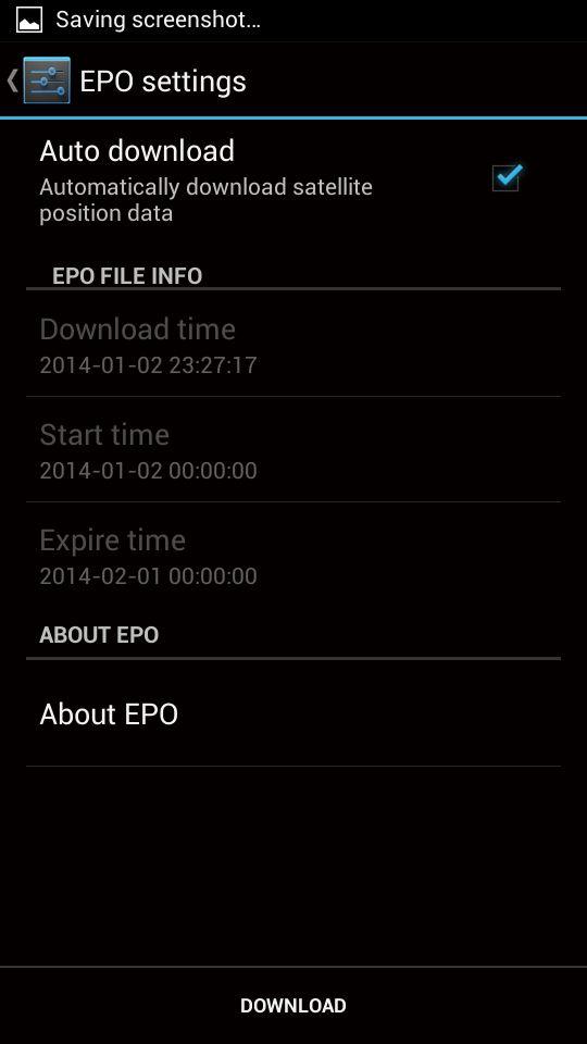 FP01EpoScreen