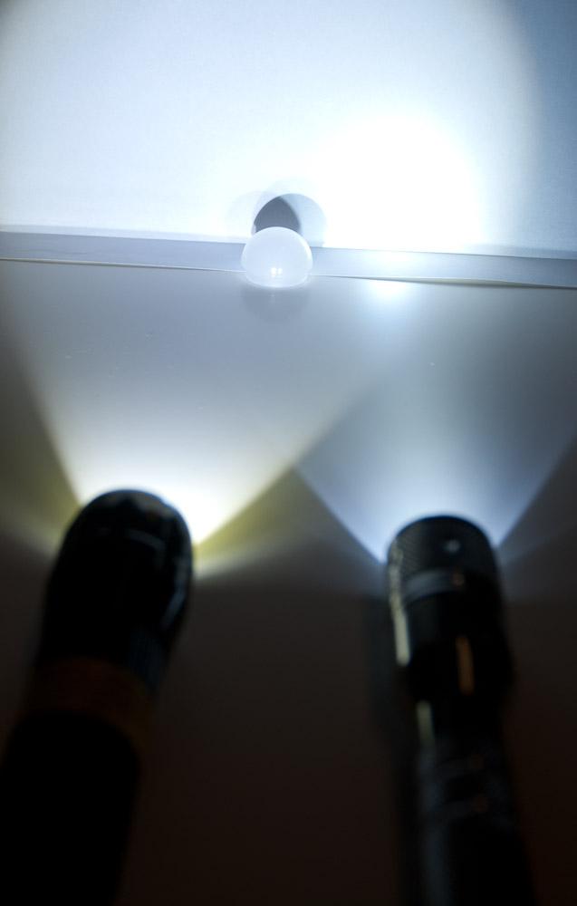 Vergleich Grundig Lightway